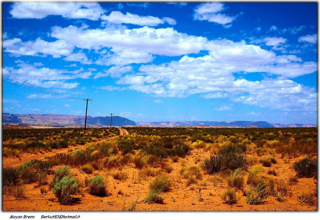 desert picture by Moyan_Brenn