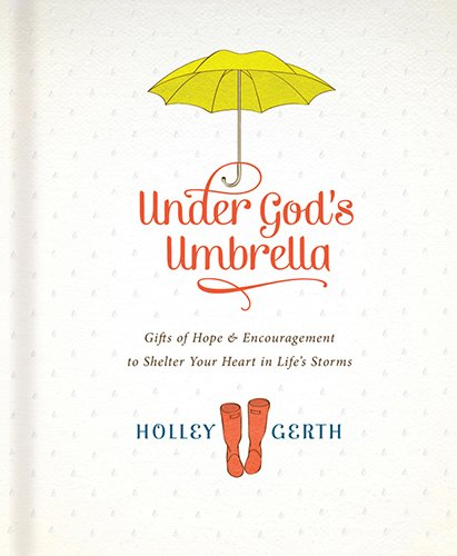 Under God's Umbrella Cover