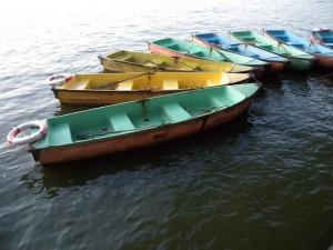 Boat Photo by zieak