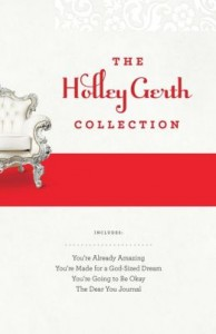 Holley Gerth Collection - Barnes & Noble
