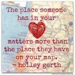 Place in Your Heart by Holley Gerth