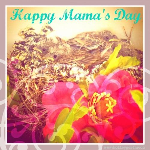Celebrating Mamas