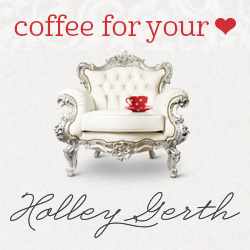 Coffee For Your Heart Linkup