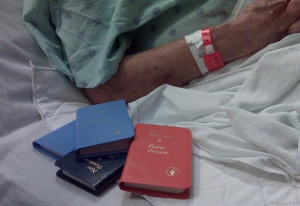 Poppi & Bibles