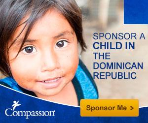 Dominican Republic Compassion Bloggers