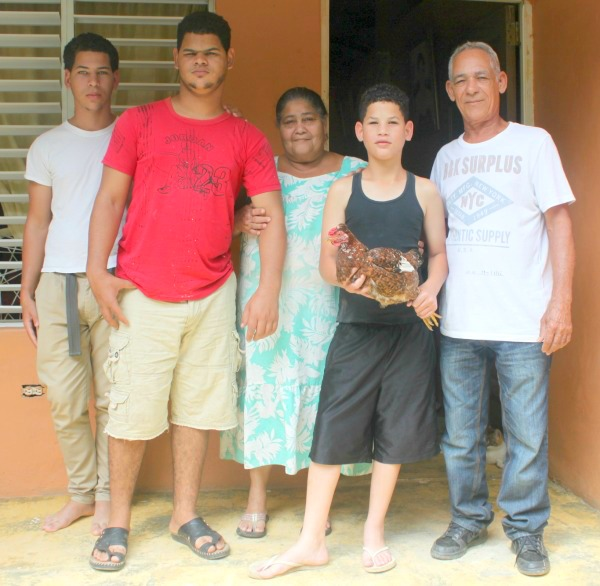 Compassion Family - Day 2