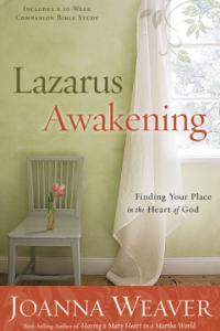 LazarusAwakening