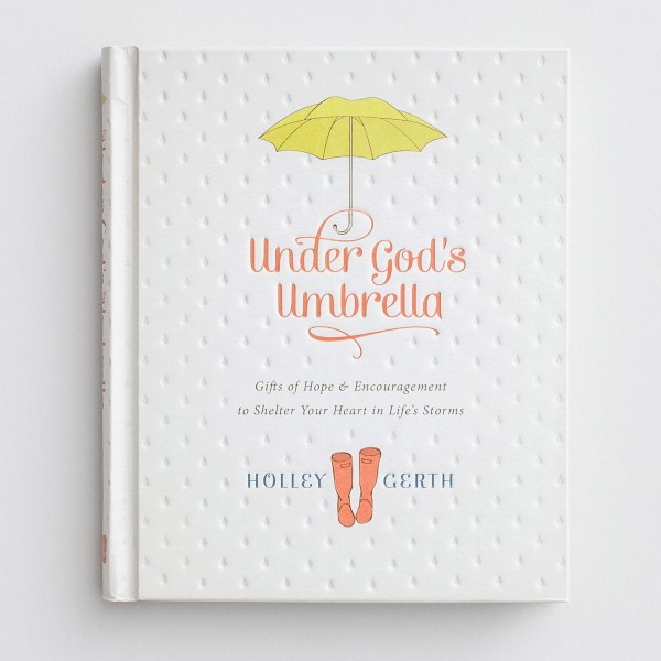 Under God's Umbrella by Holley Gerth