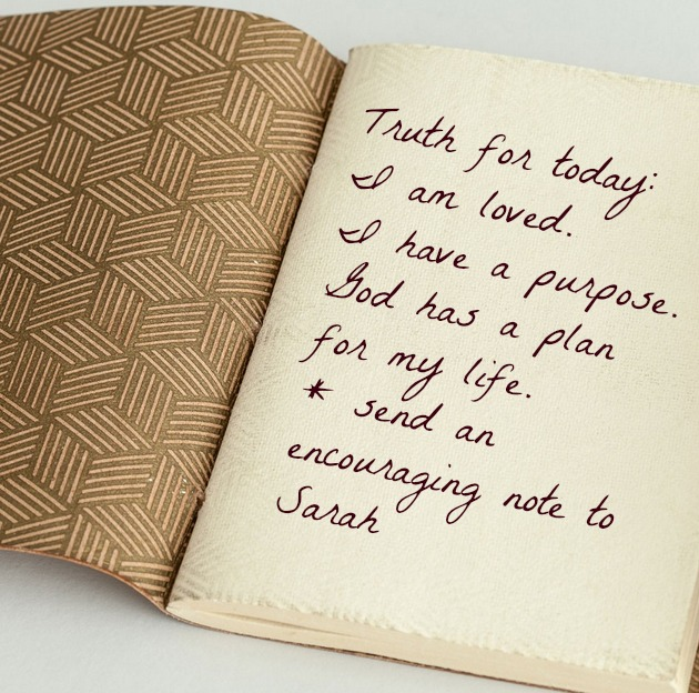 Words Can Go Journal