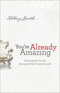 You're Already Amazing