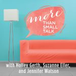 More than Small Talk podcast