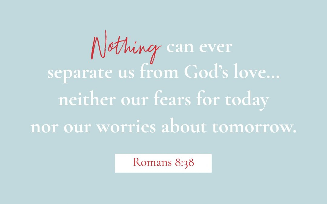 God Is With You Right Now, Right Here